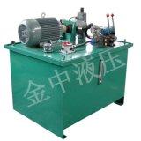 数控机床液压站 现货标准液压系统 上海液压站厂家