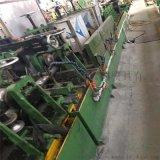 回收二手直缝焊管机组 焊管生产线 金属自动焊接设备