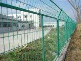 高速公路護欄網 鐵路護欄網 臨時護欄網 廠區防護網 倉庫隔離柵