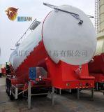 30吨散装水泥仓车粉料罐车半挂车销售