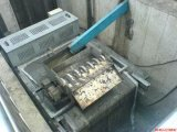 軋輥磨牀冷卻水過濾裝置