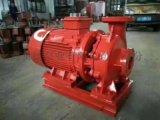 单级消防XBD4.6/20-80L喷淋泵 稳压设备