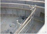 污水池伸缩缝漏水堵漏
