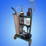 工業廢水小型手動排油型油水分離器