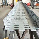 Conveyor 侧挡板链板输送带