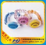 供应洗浴中心腕带制作,制作RFID腕带,制作手腕带,手牌