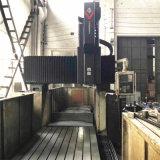 二手海天數控龍門銑2x3米小型數顯龍門鏜銑牀 龍門精銑機