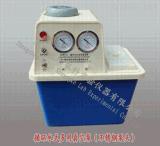 循环水式多用真空泵SHB-III四氟型