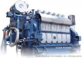 油田用柴油发动机 (575KW~25,000KW)