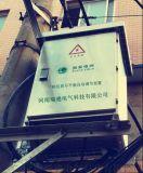 三相負荷不平衡自動調節裝置  電力電子型電壓調節
