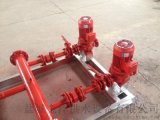 安徽合肥消防箱泵一体化增压稳压设备