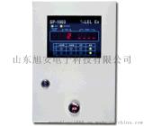 美國華瑞SP-1003Plus-8氣體報警控制器價格、型號