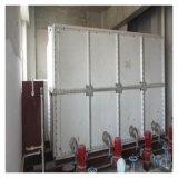 方形不锈钢水箱 尚志工程保温水箱
