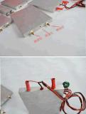 鑄鋁加熱板 鋁合金加熱器 長壽命高品質鑄鋁電加熱器 非標定制
