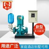 GD25变频管道泵 变频恒压冷却泵 冷却塔循环水泵