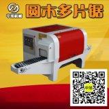 专业生产多片锯的厂家圆木多片锯客户推荐加工设备