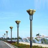 户外小区单头草坪灯 铝型材花园灯防水景观路灯定制