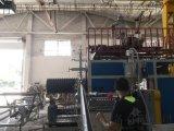 青島新斯爾機械供應,雙塑復合纏繞排水管設備