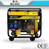 178F柴油机G3轴配3KW柴油发电机,便捷式开架款柴油发电机,民用柴油发电机