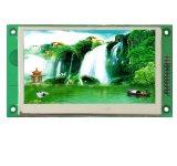 4.3寸彩色液晶模組    工業液晶顯示屏