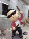 商業美陳 展覽 雕塑藝術品3 上海鳴雕 昆山分公司