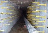 电缆隧道支架模压电力电缆支架 电缆放线架
