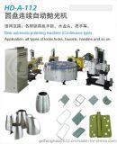 峰豪机械供应不锈钢水壶、茶壶外壳自动抛光机