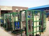 洗車迴圈水處理設備