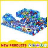 室内淘气堡儿童乐园 室内游乐设备 室内蹦床公园