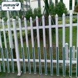 PVC護欄, 小區別墅柵欄, 園藝綠化帶圍欄