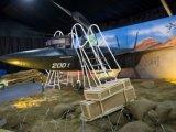 仿真戰鬥機 軍事科技體驗戰鬥機仿真模型
