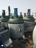 回收二手反应釜设备 2吨不锈钢反应釜价格
