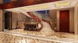 广州定制酒店楼梯栏杆 楼梯护栏 室内楼梯护栏