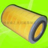广州市除尘专家 K2133除尘滤芯滤筒 汽车风机空气滤芯 空气净化器