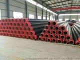 直埋式聚氨酯保温管生产厂家
