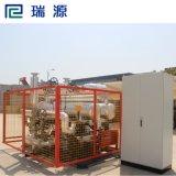 瑞源廠家直銷高品質 高溫雙泵反應釜 夾層加熱電加熱