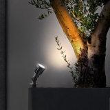 led戶外投射 地插射 塑料防水草坪插地景觀照樹燈