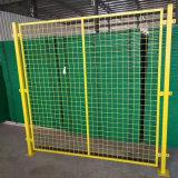 车间隔离带护栏/库房隔离网