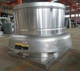 RTC-575全鋁制離心式屋頂風機 高效鋁制通風機