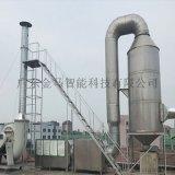 东莞废气废水粉尘处理环保工程