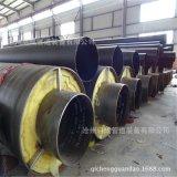 河北廠家供應聚氨酯預制直埋式保溫管|預制鋼套鋼直埋蒸汽保溫管