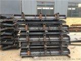 桥梁建筑钢模板-定做异形尺寸模板-大进模具提供