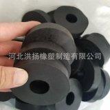 圓形減震緩衝橡膠墊 耐油橡膠墊 可定做