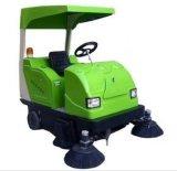 物業工廠市政用多功能電動掃地機