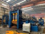 Y83-800噸龍門式液壓剪板機