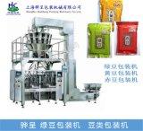 咖啡豆包装机 咖啡豆定量包装机 骅呈HC