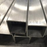 福建不锈钢方管规格齐全,拉丝201不锈钢方管