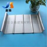 廠家供應YX65-430  鋁鎂錳合金YX65-400  場館屋面系統工程