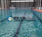 重力式游泳池水处理设备, 游泳池水净化设备(GQ-110)4型四型