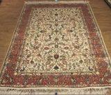 手工真絲地毯350L